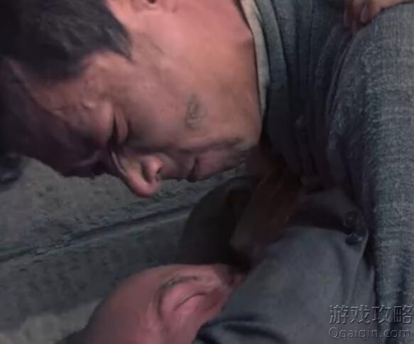 云飞丝路天电视剧 白绍仁结局,他是怎么死的。