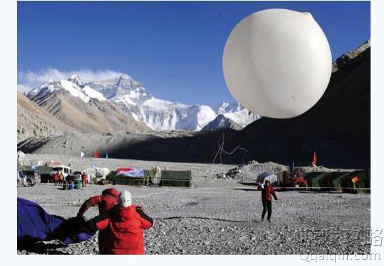 日本仙台上空出现白色不明球体是它吗?