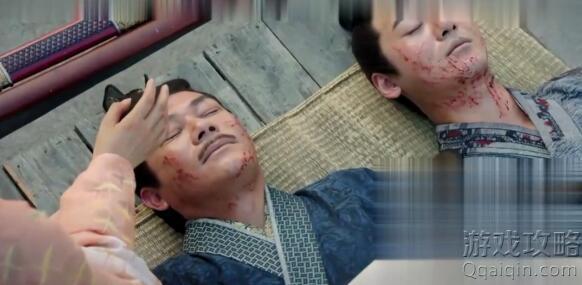 《锦绣南歌》沈乐清杀了自己养父(沈廷章)这次真的没得救了