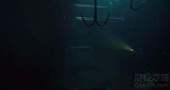 《重启之极海听雷》在十一仓子仓里面的是谁?