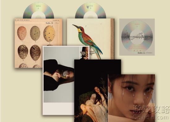 欧阳娜娜《未曾许诺的花园》歌曲歌词在线试听!