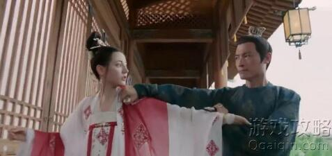 《长歌行》李长歌是李世民的女儿吗?