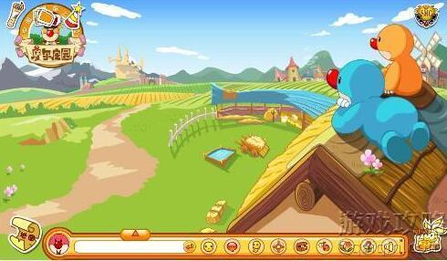 摩尔庄园潜入城堡任务怎么做?
